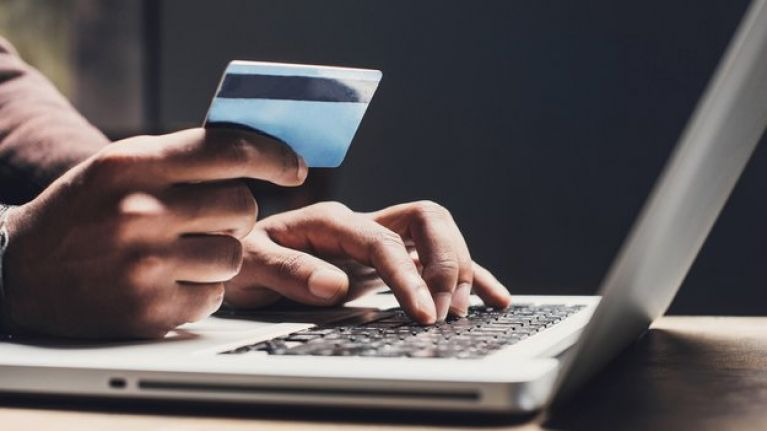 Warning issued to consumers over online retailer Click.ie