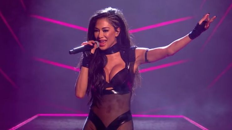 Pussycat Dolls reunion on X Factor results in over 400 complaints from viewers