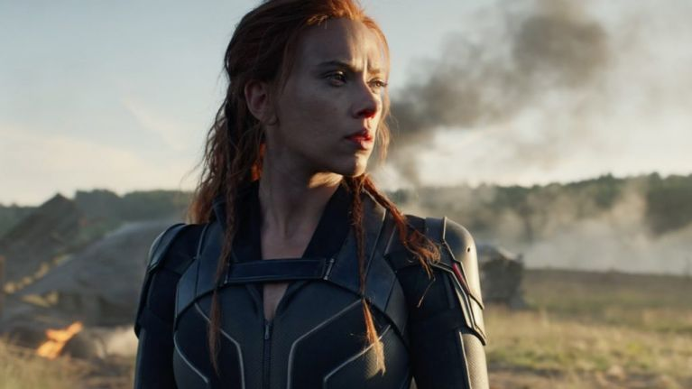 The first trailer for Black Widow has some very strong Jason Bourne meets the MCU vibes