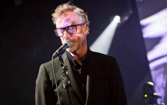 The National will be playing in Limerick, Cork, and Belfast in 2020