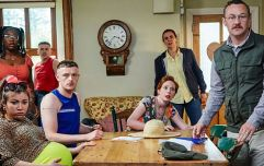Final episode in Season 2 of The Young Offenders reignites the eternal Cork vs Kerry rivalry