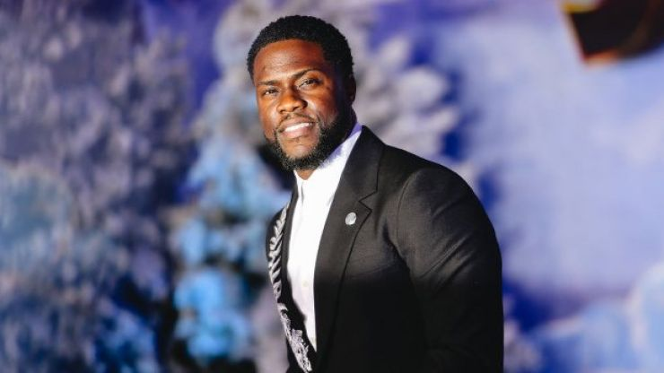 WATCH: Kevin Hart's Netflix documentary teases unprecedented access to a controversial year