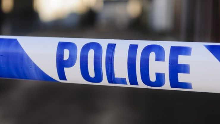 Two people attacked during armed home invasion in Belfast