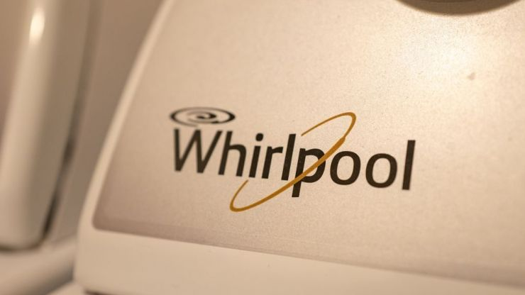 Whirlpool recalls 11,000 Hotpoint and Indesit washing machines in Ireland over fire risk