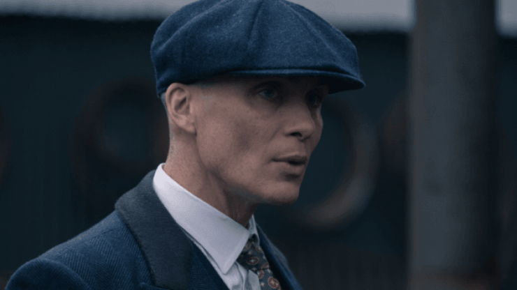 Excitement grows as Cillian Murphy confirms Peaky Blinders Season 6 is nearly finished filming