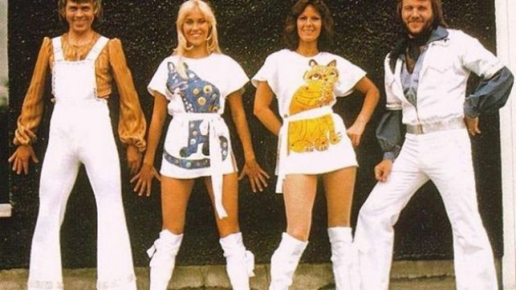 ABBA Orchestral is coming to the 3Arena in 2020