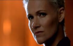Roxette singer Marie Fredriksson has died
