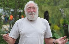 Broadcaster and naturalist David Bellamy has died aged 86