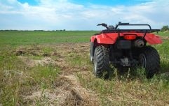 Gardaí warn against gifting scramblers and quad bikes this Christmas