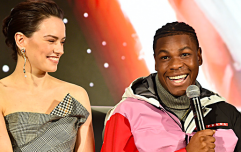 John Boyega is the star that we need in these times