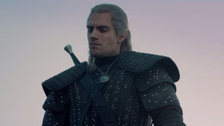 The final trailer for The Witcher promises many battles