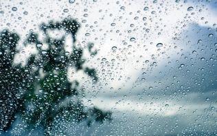 Met Éireann issues status yellow rain warning for three counties