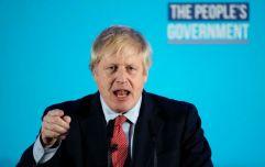 """Let's get Brexit done"" - Boris Johnson celebrates UK General Election victory"