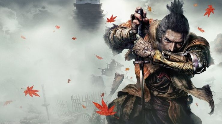 Sekiro: Shadows Die Twice wins top prize at Game of the Year awards