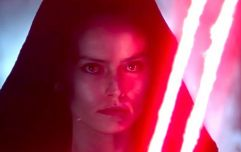 Daisy Ridley on the dark side and answering the big questions about Rey