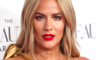 Love Island presenter Caroline Flack arrested and charged with assault