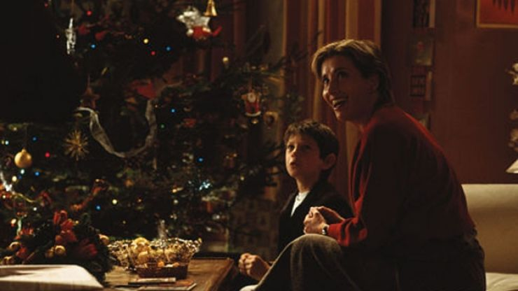 Cancer, Love Actually and Me: The power of a life-affirming Christmas tradition
