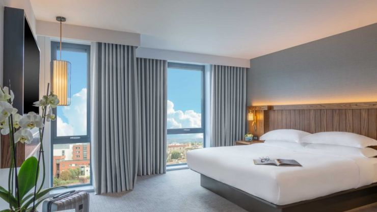 COMPETITION: Win a two-night stay in the brand-new Hyatt Centric for two people