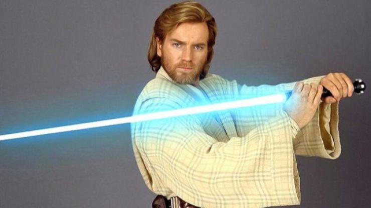 Obi-Wan Kenobi voted greatest-ever Star Wars character