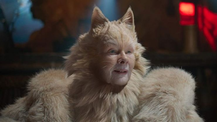 Cats on course to lose $100 million at the box office