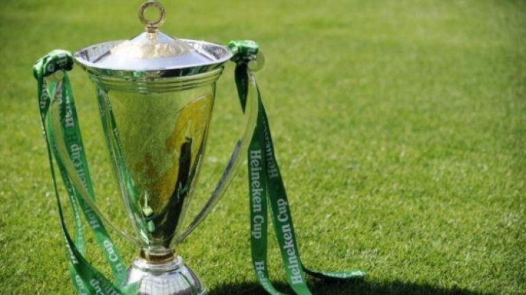 Heineken Cup final as it happened   JOE is the voice of