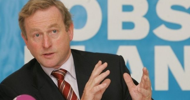 5 things you might not know about Enda Kenny