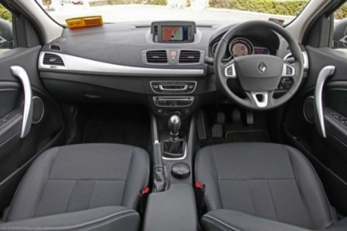 On The Road With The Renault Fluence Joe Is The Voice Of