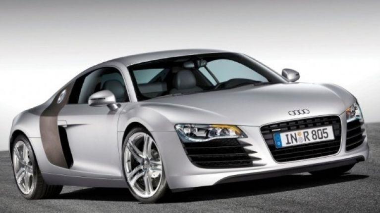 Cutprice Audi R The Highlight Of Upcoming Merlin Auction JOEie - Price of audi sports car