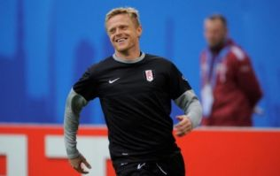 Damien Duff wants to play in Australia or the MLS before returning to the League of Ireland