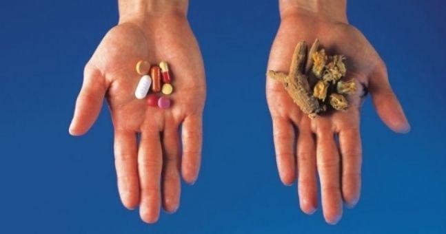 All natural codeine alternatives