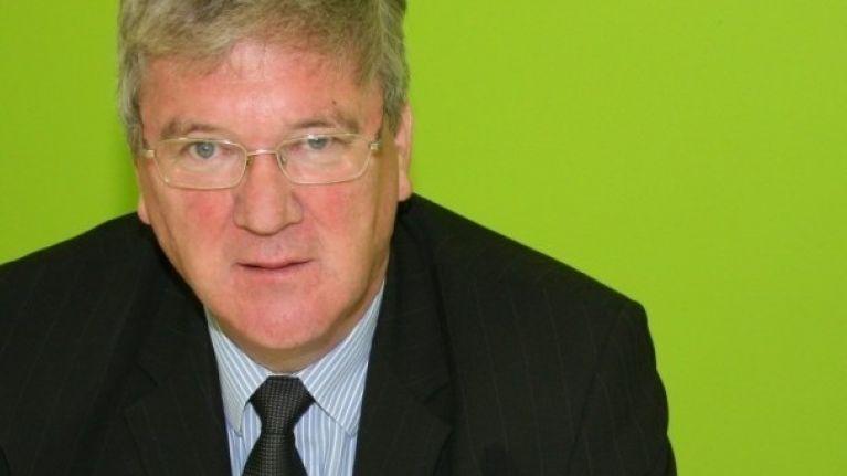 Pat McDonagh: start-up essentials