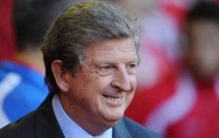 Roy Hodgson insults the entire Scouse population of England with one comment