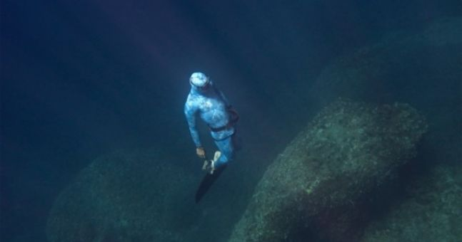 Freediving: Is it an art or a sport?
