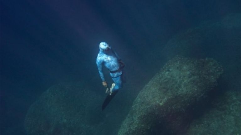 Freediving: Is it an art or a sport?