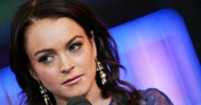 Lindsay Lohan is Irish? Really?