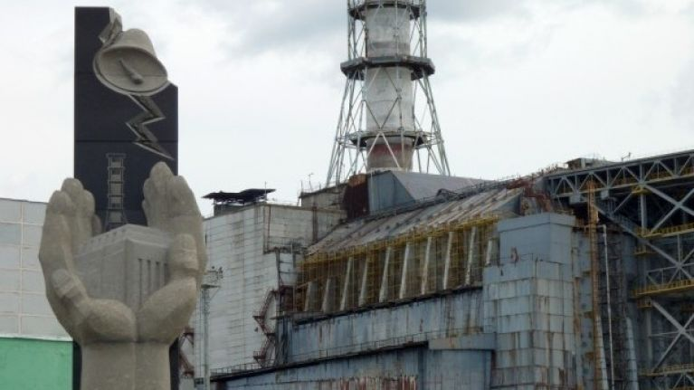 Wild West Motors >> Chernobyl: life in the old nuclear plant yet | JOE is the ...