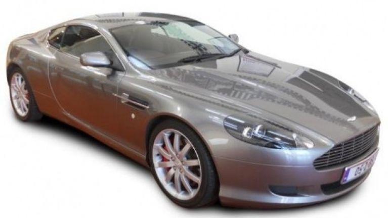 Bond Car To Feature At Irish Auction Joe Is The Voice Of Irish