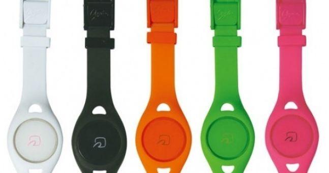 Future Tech - E-Money Jogging Wristbands