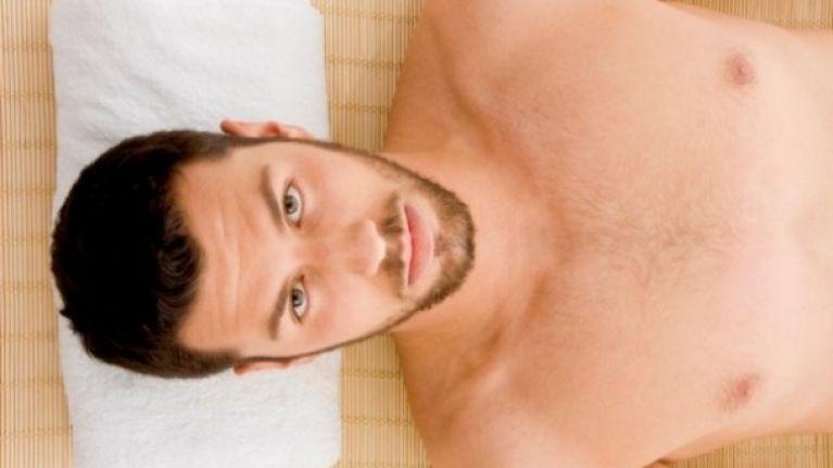 Sex massage à Dublin