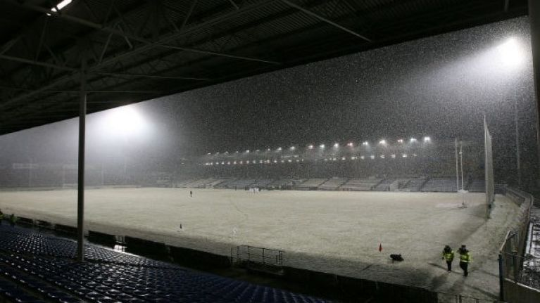 The winter training ban, player expenses and burn-out