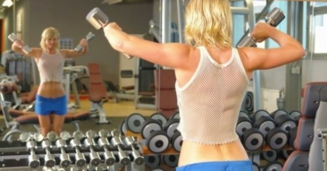 Irish Gym Membership Guide Joe Ie