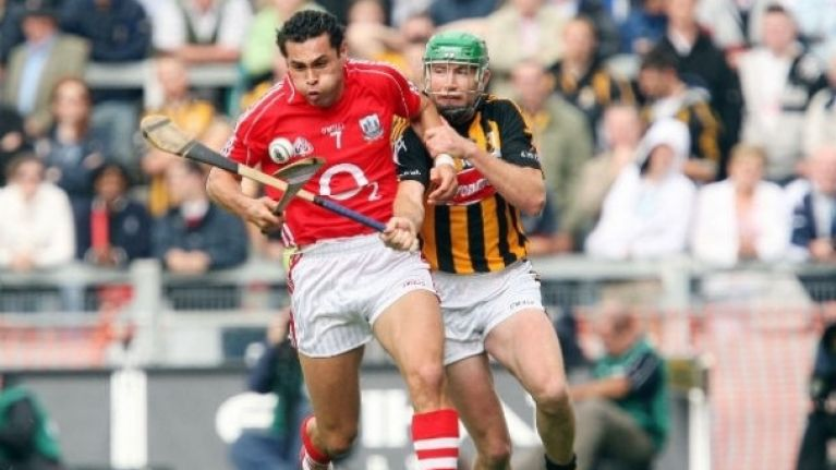 Seán Óg to be given freedom of Cork city