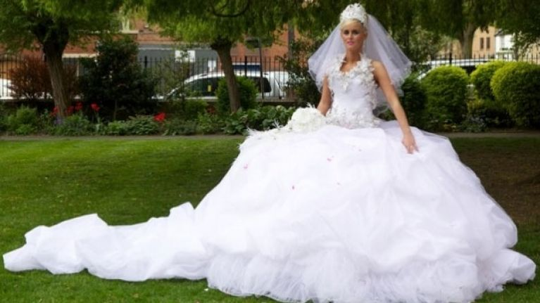 Big Fat Gypsy Wedding.Big Fat Gypsy Wedding Upstages Royal Marriage Event Joe Is The