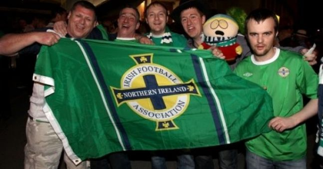 Norn Iron fans set to stage Aviva boycott