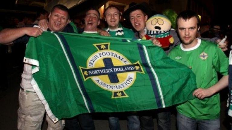 Norn Iron fans set to stage Aviva boycott
