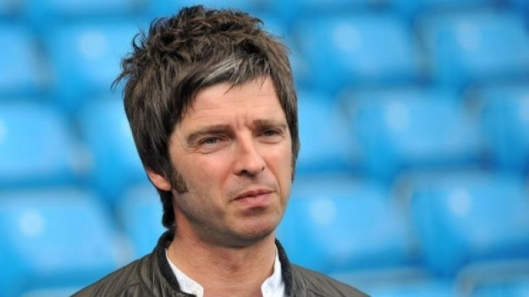 Noel Gallagher threatens to destroy Gary Neville's moustache with his teeth