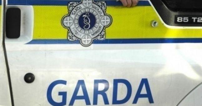 Garda jailed after 'gay shirt' assault