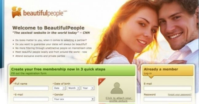 Access dating site