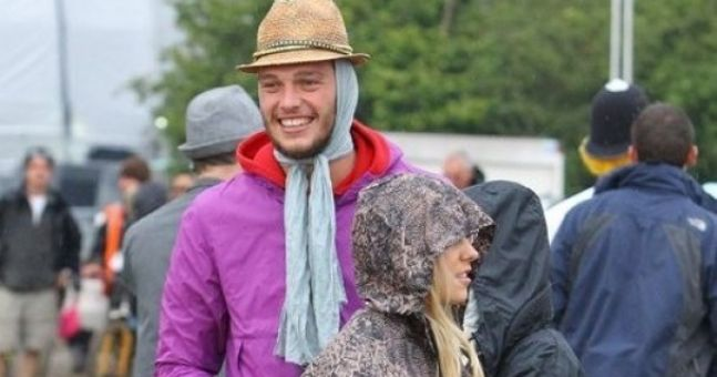 Is Britain's most expensive footballer Andy Carroll also its worst dresser?