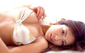 Japanese stunner Miwa Oshiro
